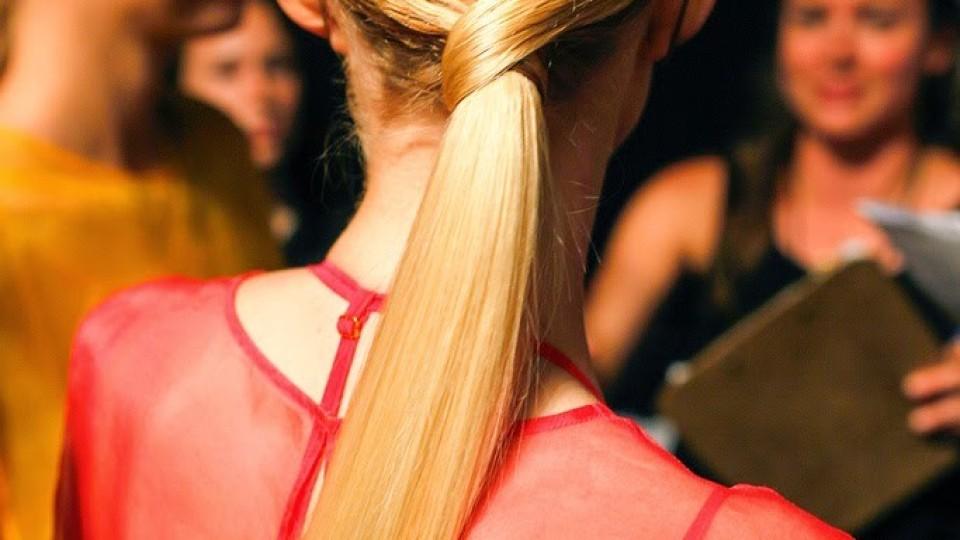 elegant-ponytail