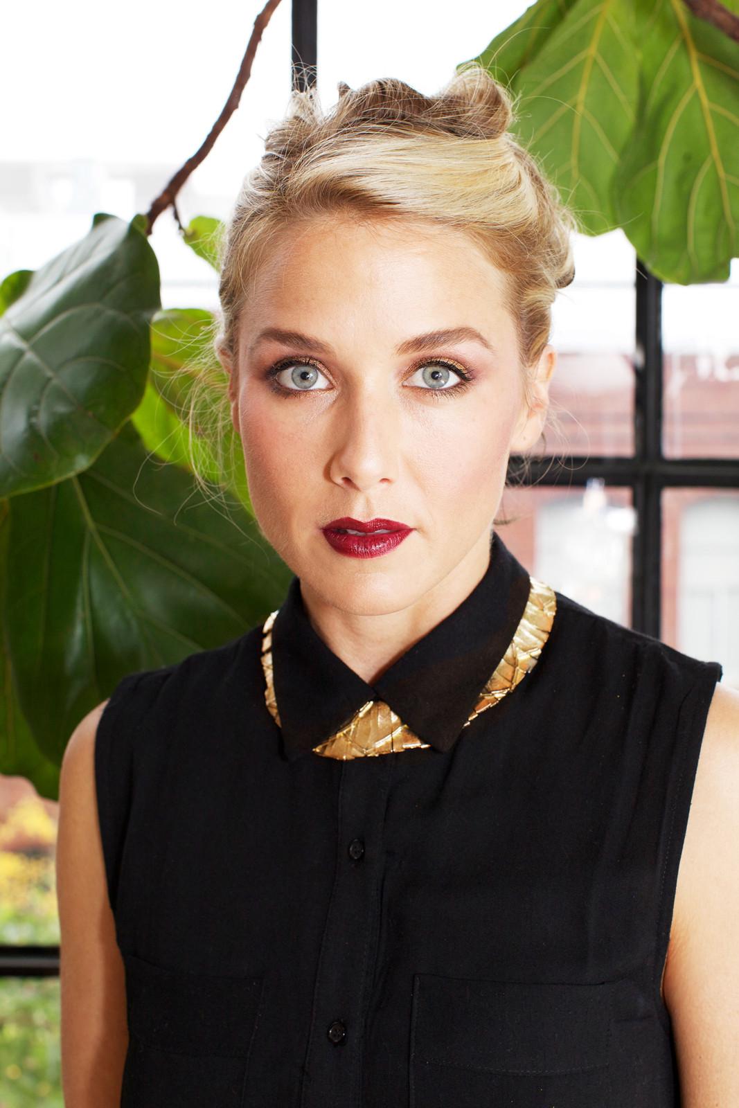 Chloe Salon 3 Tipuri De Machiaj Pentru Sărbători