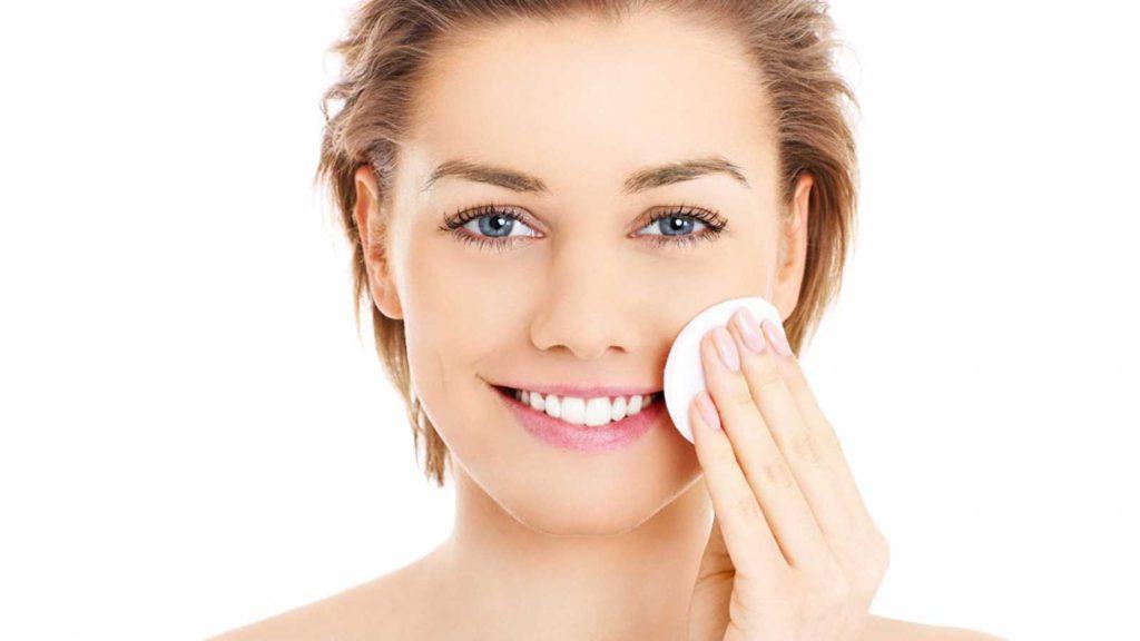 tratamente faciale pentru ten radiant