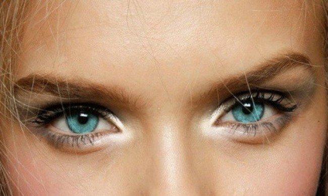 iluminator ochi