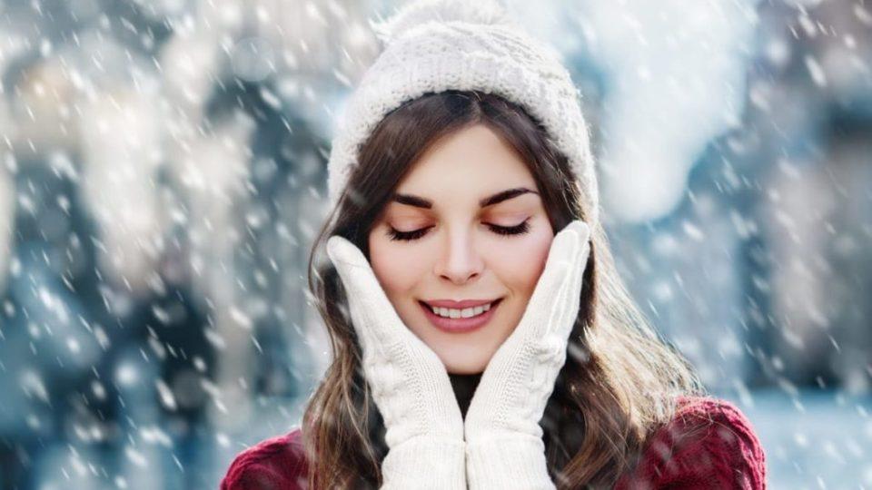 scapa de pielea uscata iarna